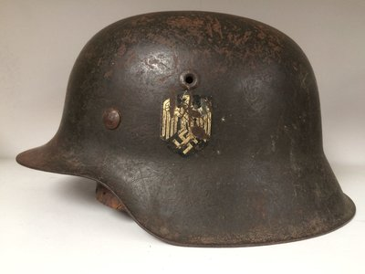 M42 Wehrmacht Helmet